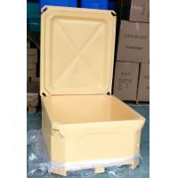 Buy cheap Big 460L Volume Foam Cooler Box 24 Hours Insulated Time Eco Friendly from wholesalers