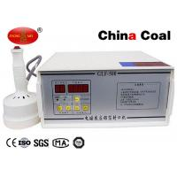 Buy cheap GLF-500 Electromagnetic Bottle Induction Sealer Machine from wholesalers