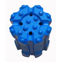 Buy cheap Retrac Body Drop Center Thread Button Bit 5 Inch 127mm Gt60 St58 St68 from wholesalers