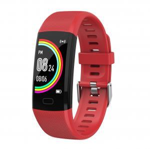 China Pedometer Healthy Clock Step Tracker Bracelet on sale