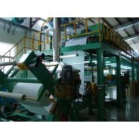 China Multi Functional  Adhesive Tape Coating Machine / Adhesive Coating Equipment on sale