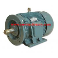 Quality Motorcycle three phase Super High Efficiency AC DC Electric Motor for sale