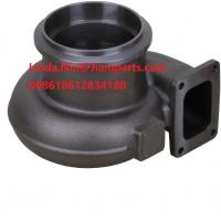 Buy cheap Cummins Turbine Parts KTA38GC QSK38 G38 K38 Diesel Engine Turbocharger Exhaust from wholesalers