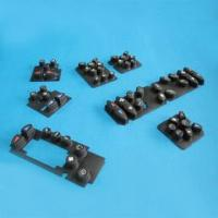 Quality Rubber Keypads with Laser Etching for sale