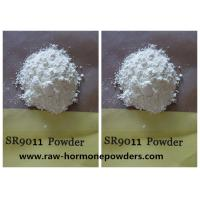 Quality 99% SARMs Raw Powder SR9011 For Muscl­e Growt­h for sale