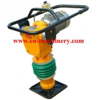 Quality Engineering machinery tamping rammer New Product Tamping Vibration Rammer for sale