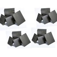 China Customized Tungsten Carbide Sheet Metal , Solid Carbide Blanks ISO 9001 Certified on sale