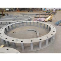 Quality Resident Pressure Vessel Inspection , Coating and Welding Inspection Services for sale