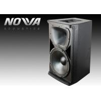 "Quality 400 Watt KTV Pro Audio Equipment 1x12"" Woofer With Two Way System for sale"