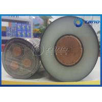 China High Voltage Copper Power Cable 1 x 400 mm2 XLPE Insulated Lead Sheath on sale