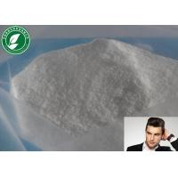 Quality High Purity White Steroid Powder Finasteride For Anti Hair Loss CAS 98319-26-7 for sale