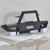 Quality No Punch Jeep Wrangler Jk Front Bumper Original Design Car Parts 28*48*16 CM for sale