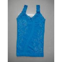 China Seamless Tank Top on sale