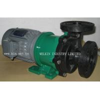 Quality NH-401PW, 50Hz, Three-phase 220V, IEC0.75Kw, 30Kg, PAN WORLD MAGNET PUMP for sale