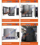 Quality Resistant Evaporation Metallization, Resistant Evaporation Vacuum Coating Equipment for sale