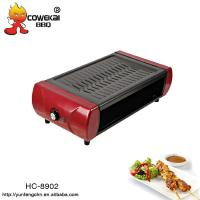 Quality New infared smokeless electric oven for sale
