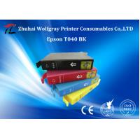 Quality Compatible Ink cartridge for Epson T040 for sale