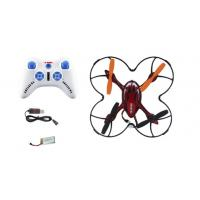 Buy cheap Double horse 9136 2.4G 6 Axis 4CH RC Flying UFO With HD Camera LED lights RC from wholesalers