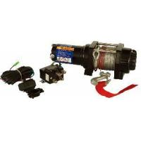 Quality ATV Winch 2500lbs for sale