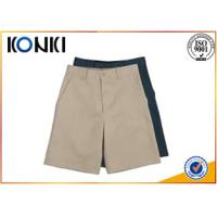 Quality Stylish Design Custom Pants For Boys' School Uniforms Clothing for sale
