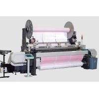 Quality HYRL-788A 8 Colour Electronic Weft Selector terry Towel Loom Equipment, Rapier Looms Machines for sale