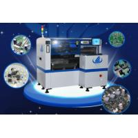 Magnetic Linear Motor Pick And Place Machine , SMT Mounting Machine High Speed