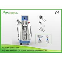 Quality 2-3cm fat can be reduced in one treatment course 4 in 1 hifu Multifunctiona Beauty Device for sale