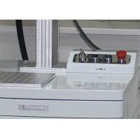 China Non Metal CO2 Laser Engraving Machine , 10W 30W Laser Marking Machines on sale