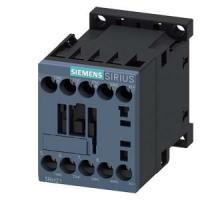 China SIEMENS Coupling contactor relay, 2 NO + 2 NC, 24 V DC, 0.7 ... 1.25* US, Size S00, screw terminal suitable for PLC outp on sale