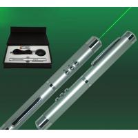 China Wireless Remote Control Laser Pointer Presenter on sale