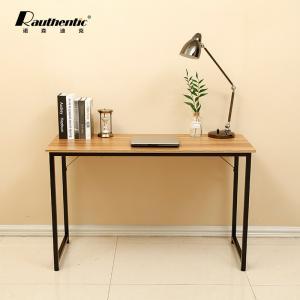 Quality PC Laptop Study Desktop Computer Desk , Fashionable Durable Clear Simple Computer Table for sale