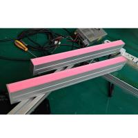 Buy cheap High Brightness Led Linear Wall Washer , Led Outdoor Wall Wash Lighting 120 Lens Angle from wholesalers