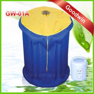 Quality Portable Far Infrared Sauna GW-01A for sale