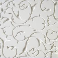 Quality Factory Price Modern Design Home Idea Wall Decoration 3D Embossed Wall Panel for sale