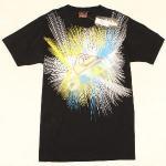 Quality Brand Fashion T-Shirt Men Top Cotton T-Shirt (B#1620) for sale
