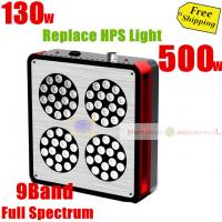 Quality 130W Apollo 4 Led Grow Lights for Indoor Greenhouse 3watt for sale