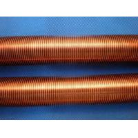 Buy cheap Copper Fin Tube product