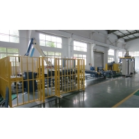 Quality 25kg Bag Packing Palletizing Line Weighing And Automation Solutions for sale