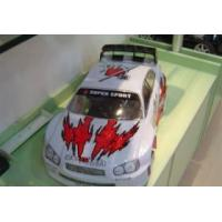 Quality 1:7 Scale R/C gas car for sale