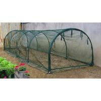 Quality Garden tunnel for your greenhouse flowers for sale
