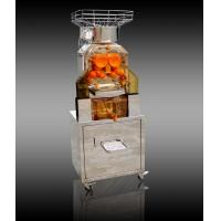 Buy cheap Self-Service Commercial Citrus Juicer Machine Stainless Steel product