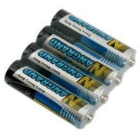 Buy cheap Carbon AA Super Power Batteries (UM-03) product