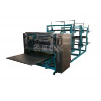 Buy cheap Coil at the same time production of high-speed discharge makeup cotton machine, 800-3000 Tablets / Minute product