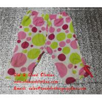 Quality Bundle Bales Used Baby Clothes To Australia Short Pants Kids Pants Very New for sale