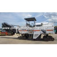 Quality Germany 2006 Wirtgen W2000 Road Milling Machine Multifunctional for sale