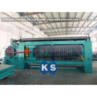 High Efficiency Gabion Machine Hexagonal Fence Making Equipment