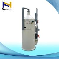 China Water treatment protein skimmer / PDO air intake device 50 / 60Hz stabilize the PH in water on sale