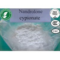 Buy cheap Medication Androgenic Anabolic Steroids Muscle Gain Nandrolone Cypionate CAS 601-63-8 product