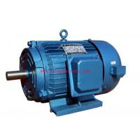 Quality Motor Generator Ye3 Super High Efficiency Electric Motor construction machinery for sale