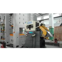 Quality Three In One Feeder Steel Plate Straightening Machine Stamping Die Leveling Device for sale